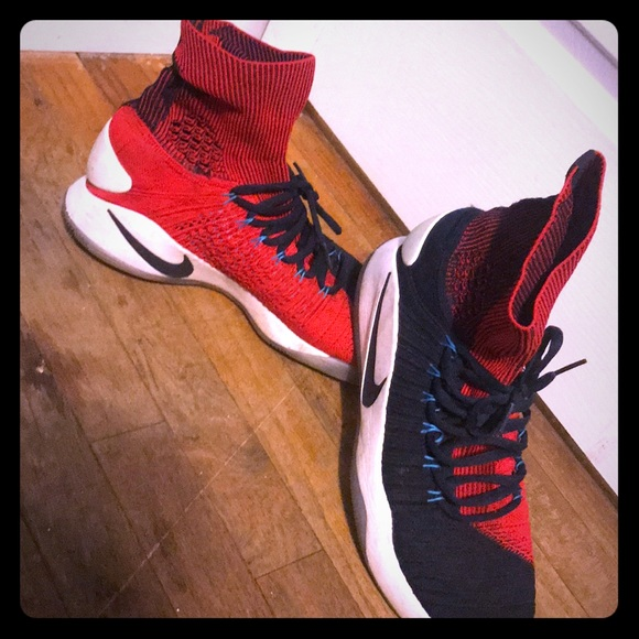Nike Shoes | Boys Basketball Shoes With